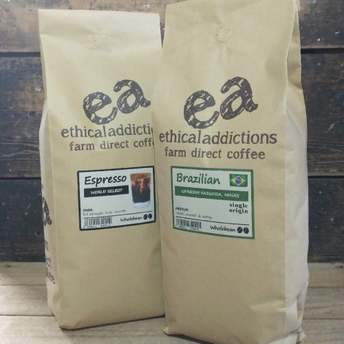 Coffee Subscriptions UK