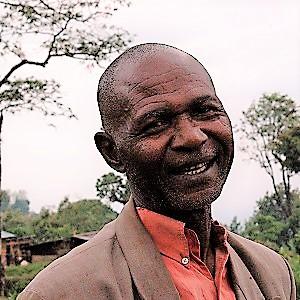 Laurent Josef Manoshi Villager