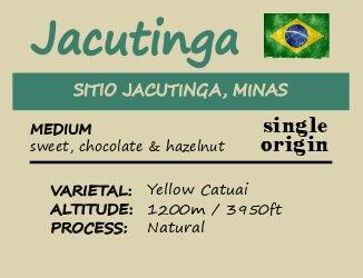 brazil jacutinga taste guide