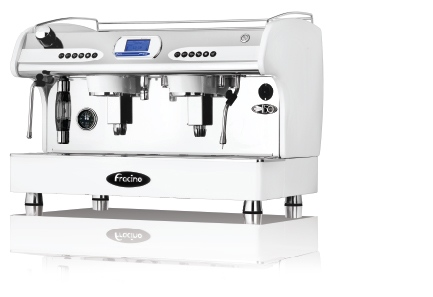 Fruccino PID2 Machine